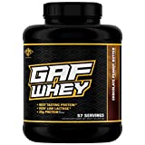 Pump Chasers – 5lb GAF Whey – Chocolate Peanut Butter