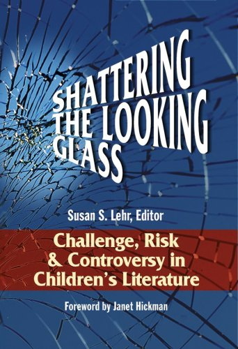 Shattering The Looking Glass