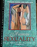 Human Sexuality in a World of Diversity 9780205164073