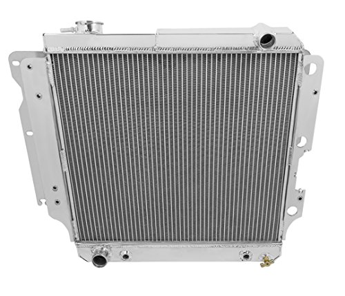 champion cooling radiator - 1
