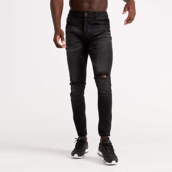 e694e453 Kings Will Dream KWD SOROLLO Jeans: Amazon.co.uk: Clothing