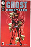 Ghost in the Shell No. 3 (of 8) (Comic Book, May 1995)