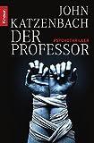 Der Professor: Psychothriller