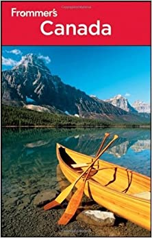 Book Frommer's Canada (Frommer's Complete Guides) – April 5, 2011