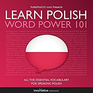 Learn Polish - Word Power 101 Speech
