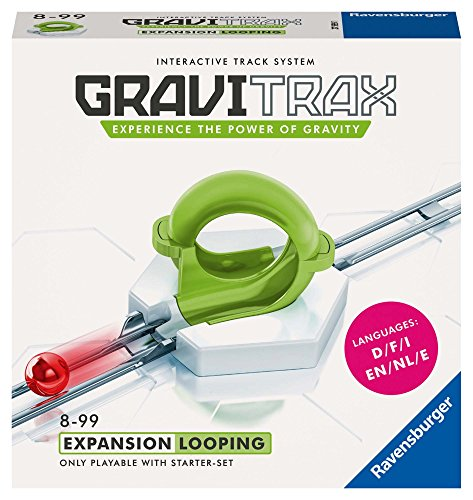 Ravensburger Gravitrax Expansion Pack Looping, Multicolor
