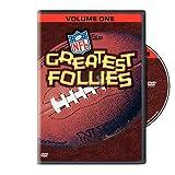 NFL Greatest Follies
