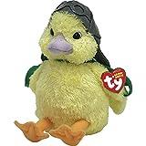 Ty Beanie Babies Ming-Ming Duckling Wonder Pet