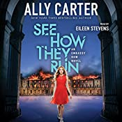 See How They Run: Book 2 of Embassy Row | Ally Carter