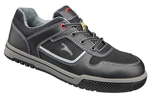 ALBATROS scarpa S1P grau, schwarz