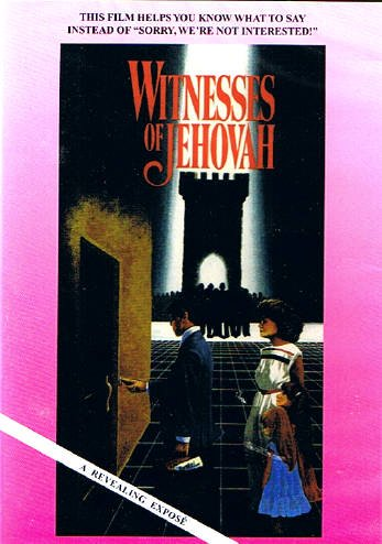 Amazon com: Witnesses of Jehovah: Jeremiah Films: Movies & TV