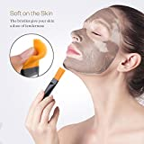 Facial Mask Brush, Anjou 12pcs Face Applicator