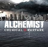 Chemical Warfare (Clean Versio