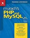 img - for Murach's PHP and MySQL (3rd Edition) book / textbook / text book