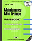 Maintenance Man Trainee, Jack Rudman, 0837304644