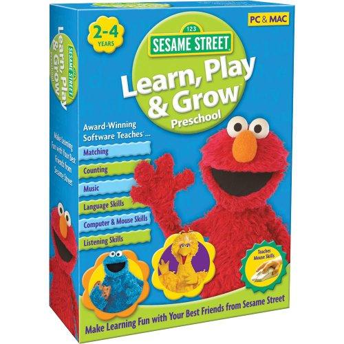 Sesame Street Bundle PC Mac product image