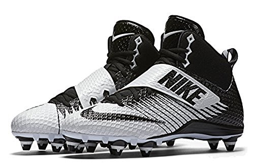 Pictures of NIKE Mens Lunarbeast Pro TD Football Cleats Lunar Beast Pro D 6