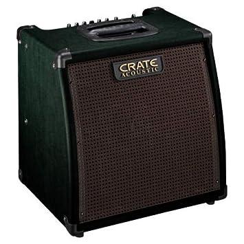 Crate ca30dg amplificador para guitarra acústica