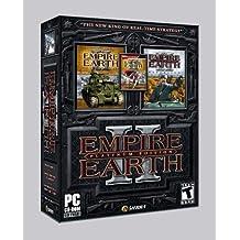 Empire Earth 2 Platinum Edition - PC
