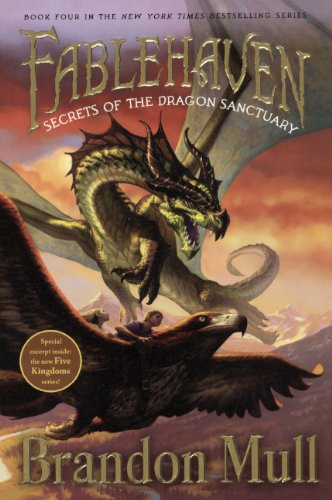 Download Secrets Of The Dragon Sanctuary (Turtleback School & Library Binding Edition) (Fablehaven) pdf