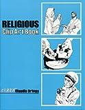 Religious Clip Art Book, Claudia Ortega, 1556123116