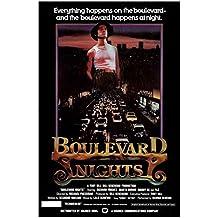 Boulevard Nights POSTER Movie (11 x 17 Inches - 28cm x 44cm) (1979)