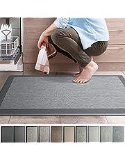 "iCustomRug Ergonomic Anti Fatigue Mat, for Comfortable Standing in Kitchen, Bathroom, Workstation Memory Foam Mat 39""×20""×0.50"" (L×W×H)"
