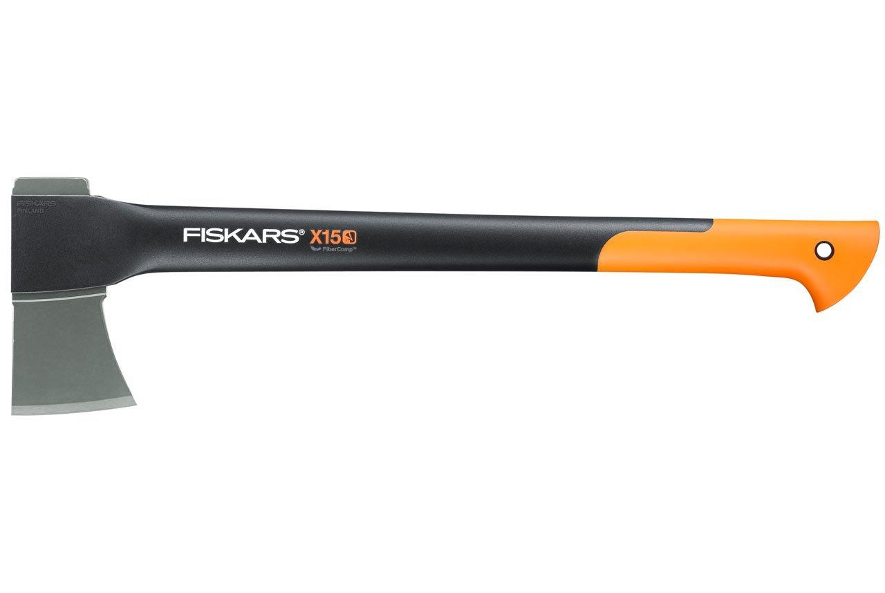 Fiskars 121460Universalaxt X15