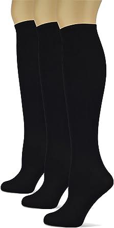 Denim Horses Sox Trot Women/'s Thin Knee High Socks New No Heel Horse Fashion