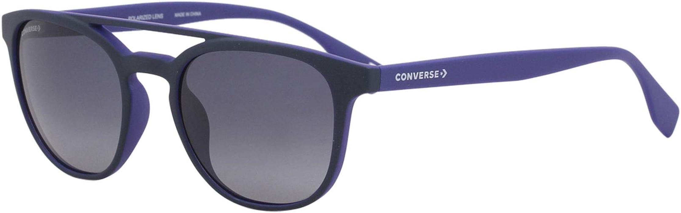 75bf1850bb0 All Star SCO049 Sunglasses Matte Navy w Polarized Dark Blue Gradient Lens  52mm 7U3P SCO049Q SCO 049Q SCO 049