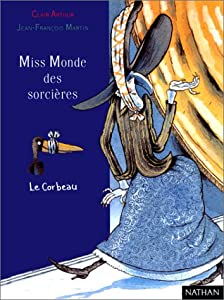 """Afficher """"Miss Monde des sorcières"""""""