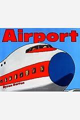 Airport Paperback