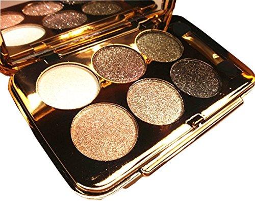 TF Duan Professional Eyeshadow Palette Diamond product image