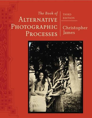 Book Of Alt.Photographic Processes