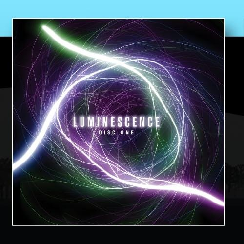 Luminescence Disc 1 by Synergie OMP