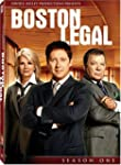 Boston Legal [DVD] [Import]