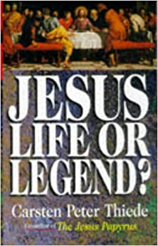 Jesus: Life or Legend?