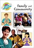 Family and Community, S. H. Collins, 0931993733