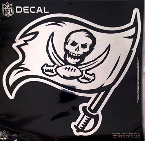 buccaneers window decal - 6
