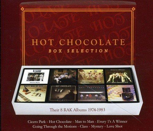 Hot Chocolate - 1979 - Zortam Music