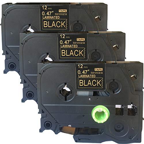 EMUGE Metric Tap M6x0.75 HELICAL FLUTE HSSCO5/% M35 HSSE TiN Coated