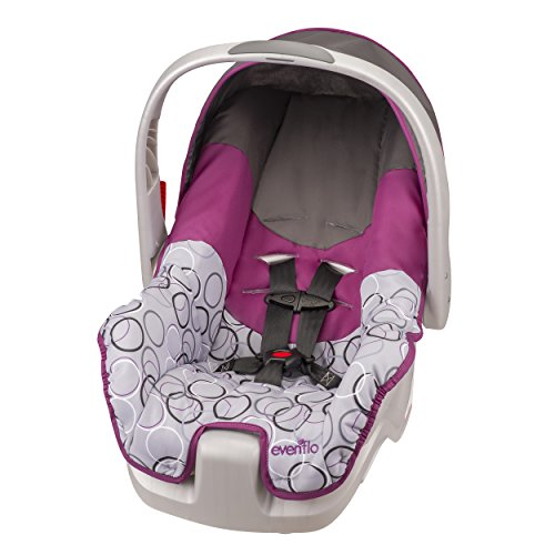 What Doe You Use After Infant Car Seat