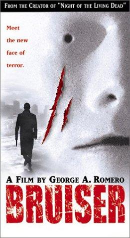 Bruiser [USA] [VHS]: Amazon.es: Jason Flemyng, Peter Stormare, Leslie Hope, Nina Garbiras, Andrew Tarbet, Tom Atkins, Jonathan Higgins, Jeff Monahan, ...