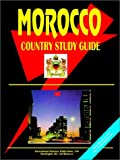 Morocco Country Study Guide (World Country Study Guide Library)