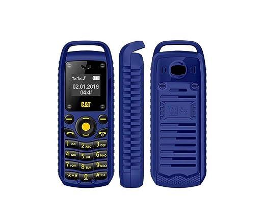 YHHK Mini Teléfono Móvil Auricular Inalámbrico Bluetooth ...