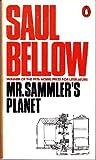 Mr. Sammler's Planet, Saul Bellow, 0140044191