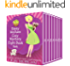 Daisy McDare Eight Book Cozy Mystery Set