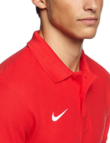 Nike Red white Royal Core University Polo Homme Express FqxRFHra