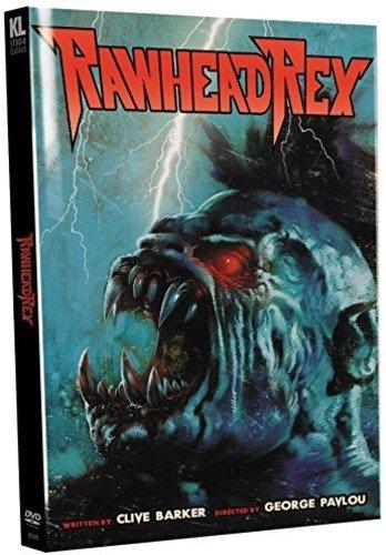 DVD : Rawhead Rex (DVD)