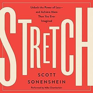 Stretch Audiobook